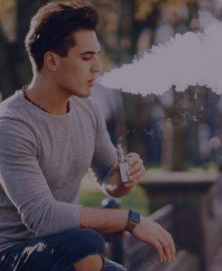 Pour une utilisation avancee de votre e-cigarette