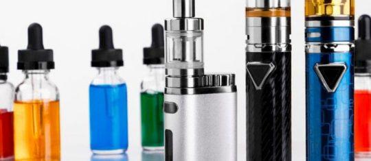 Arômes de liquide pour cigarettes électroniques