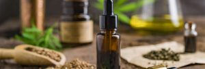 produits à base de cannabis