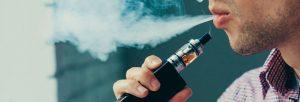 Vapoteurs de cigarettes électroniques