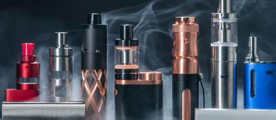Boutique de cigarette électronique